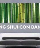 feng shui bambú