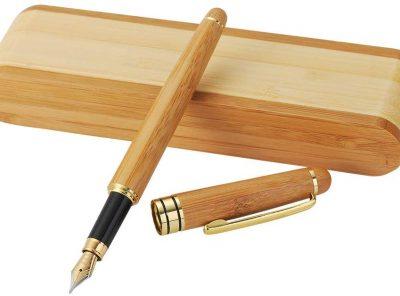 pluma de bambu elegante 2020